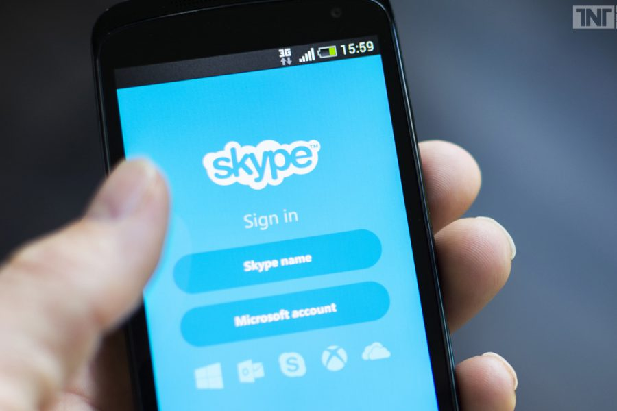 Why are Skype accounts getting hacked so easily?