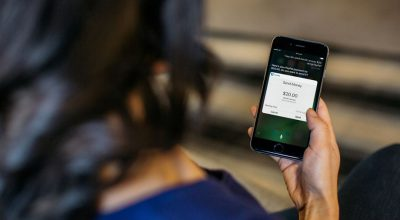 You can now send people money on PayPal by shouting at Siri